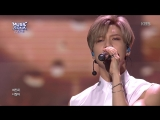 (Music Bank in chile ) TAEMIN - Hypnosis / 20180323
