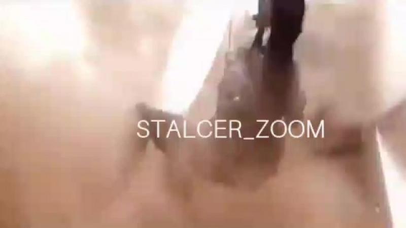 Типичный день в Лиманске на проекте STALCRAFT