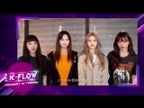 180601 EXID @ K-Flow Concert in Taiwan