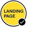 Лендинг | Landing Page