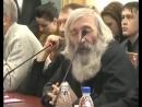 Церковь должна не молчать о Евгений Соколов