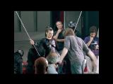 Resident Evil Afterlife - Back under the Umbrella
