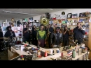 The Roots feat Bilal NPR Music Tiny Desk Concert