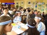 У Рожнятов вшанували борцв за волю Украни патротичною вкториною та брейн-ри