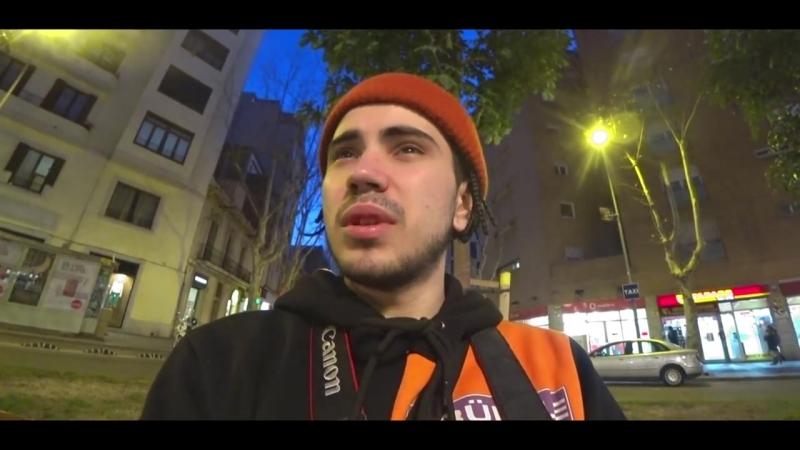 [Артур Гаврилюк] VLOG:Hola!Barcelona!