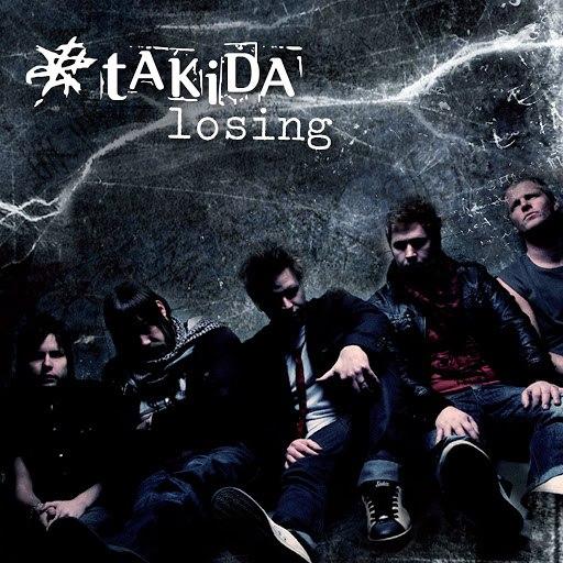 Takida альбом Losing