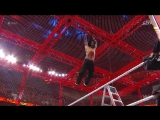 WWE PPV Hell in a Cell 16.09.2018