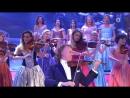 André Rieu mit -Highland Cathedral- - Die Feste mit Florian Silbereisen Video - ARD Mediathek