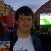Евгений Витязев