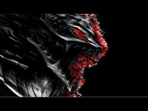 [AMV]–Berserk– Monster In Your Mind