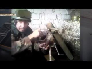 «Сейчас я буду посылать снаряды по сепарам»: боец ВСУ подорвался на своей мине во время съемки