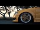 CUSTARD (4K) - Chads Audi S3   Perfect Stance