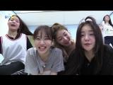 The Unit G (Yujeong) Hidden Camera