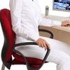 Кресло-тренажер СпинаОК | Ортопедическое кресло