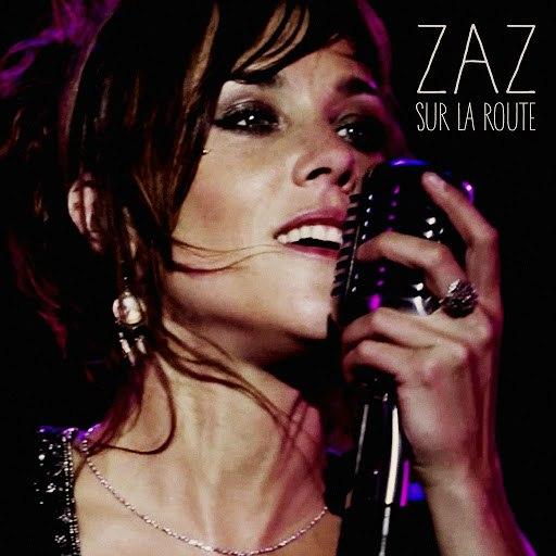 zaz альбом Sur la route (Deluxe)