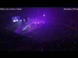 CNBLUE - Blind Love 2016 SPRING LIVE We're Like A Puzzle
