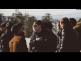 Каспийский Груз Я с ней живой 2015 фильм Дети 90-х