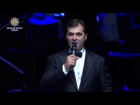 Azərbaycan Xalq Cümhuriyyətinin 100 illiyinə həsr olunmuş konsert