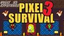Pixel Survival Game 3 - Побег из курятника. 6