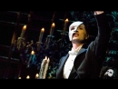 Why Peter Jöback Couldn't Say No to Playing The Phantom of the Opera
