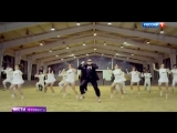 KPTV О корейской музыке (Россия 1)