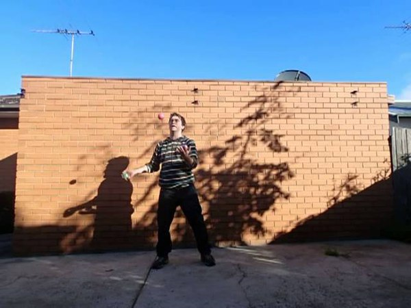 101 Juggling Tricks Mills Mess Variations 60 64)