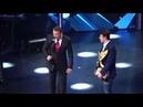 Марат Башаров обратился к Никите Гусеву от имени актеров России