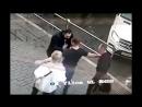 Очевидец рассказал о драке с Мамаевым и Кокориным из-за мужских понятий Футбол Спорт