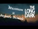 Стрим-Стрим-The Long Dark/ Выживание/ Прохождение/ НГ/ Милтон и дорога домой