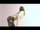 Ella Lo Mueve (Perreo) - DJ Alu Mix ✘ DJ LeonKing (VIDEO TWERK )_HD