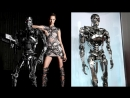 Терминатория - Модель 101 [ОБЪЕКТ] Terminator T-800 Model 101, Терминатор Т-