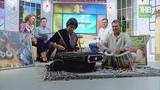 Юрий и Ирина Кузнецовы, а так же Сергей Кузнецов в гостях программы