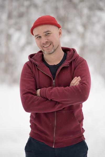 Василий Неверов