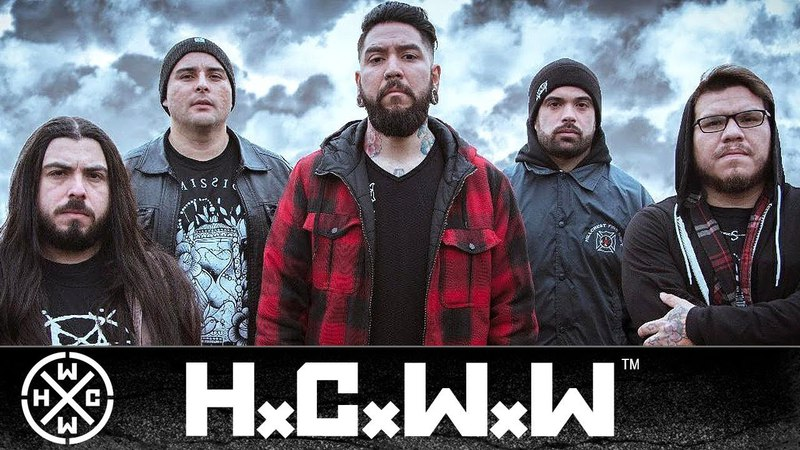SUMISSION - VALIENTE - HARDCORE WORLDWIDE (OFFICIAL D.I.Y. VERSION HCWW)