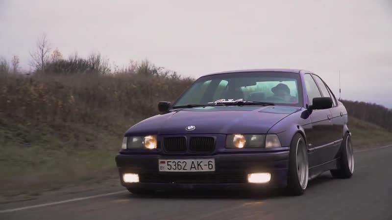 BMW e36 DailyCar