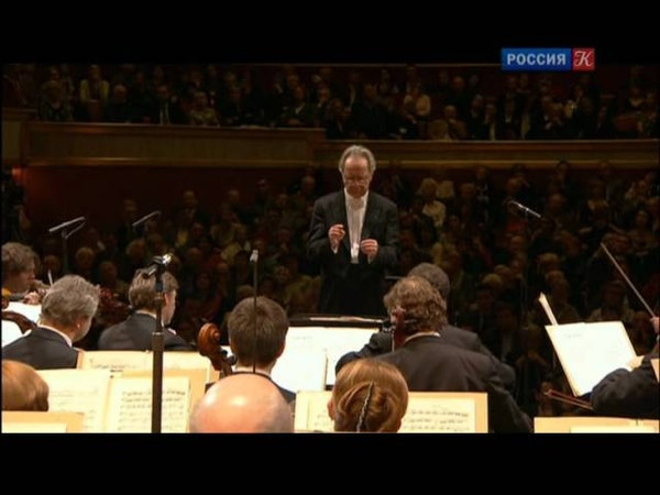 Tchaikovsky - Symphony No. 5 in E minor, Op. 64