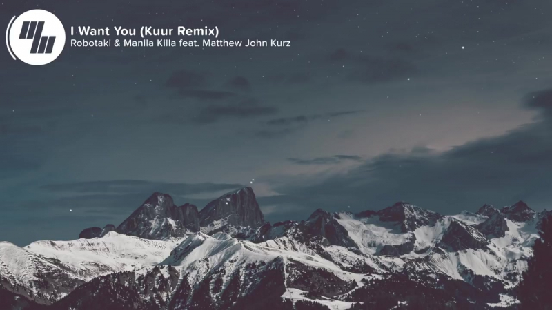 Robotaki Manila Killa - I Want You (Lyrics _ Lyric Video) Kuur Remix, feat. Ma
