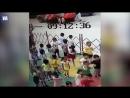 368483 kitayanki vruchnuyu podnyali vnedorognik chtobi osvobodit mugchinu an hebei province avariya video