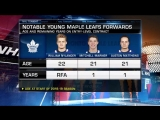 NHL Tonight: Maple Leafs Jul 5, 2018