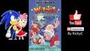 Wiz n Liz The Frantic Wabbit Wescue Sega 1993 Walkthrough