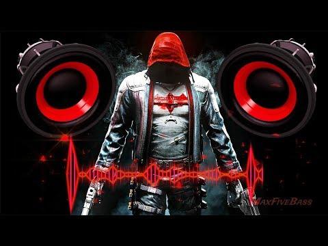 Ellie Goulding - Lights (Nitti Gritti Remix) (BassBOOST)