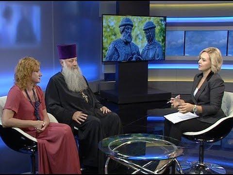Настоятель Свято Покровского храма отец Иоанн любовь к семье и окружающим творит чудеса