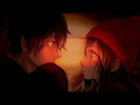 「Аниме клип-Никогда меня не отпускай」