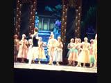 Золушка, Виктор Лебедев, Михайловский театр, Cinderella, Mikhailovsky Theatre, Victor Lebedev