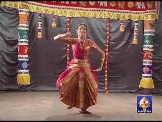 Villnai Otta Kavadi Chindu In Nritya Madhuri