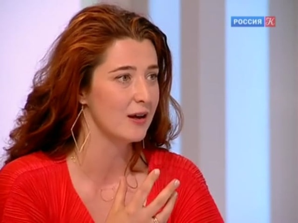 Программа Наблюдатель с участием Дарьи Пархоменко   Programme Observer with Daria Parkhomenko