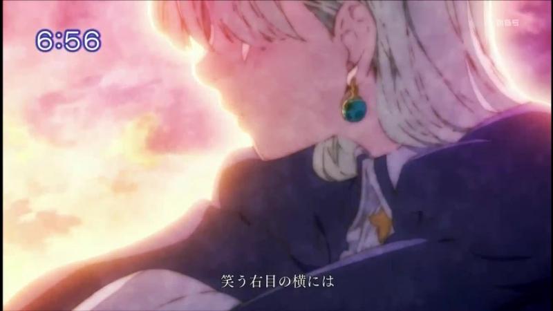 Nanatsu no Taizai: Imashime no Fukkatsu | Семь смертных грехов: Возрождение заповедей - ED