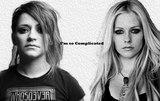 YITT - Avril Lavigne vs. Flyleaf - I'm So Complicated (mashup)