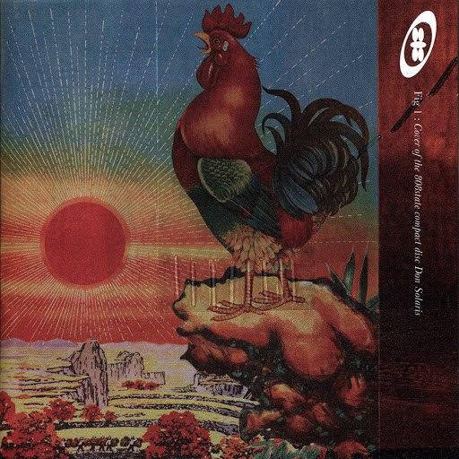 808 State альбом Don Solaris