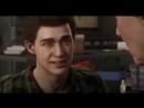 Spider-man ps4 vine    peter parker